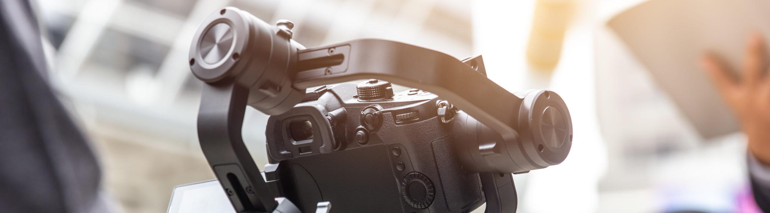 スタビライザーで広がるカメラの可能性